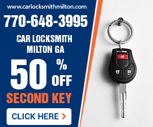 discount of 2nd ignition Milton GA
